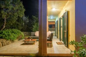 Alexios Pool Villa Corfu